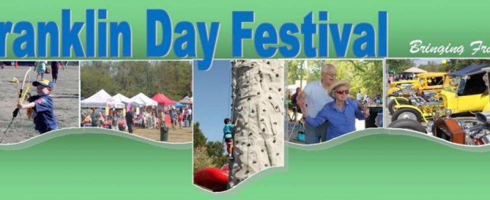 Franklin Day Festival
