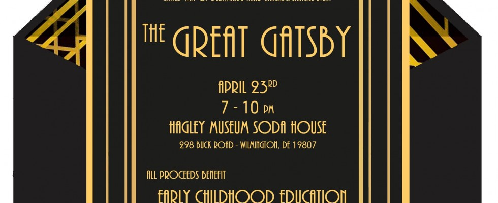 United Way of DE – The Great Gatsby